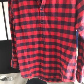 Just Junkies skjorte