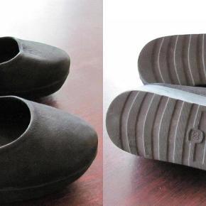 Sorte Vagabond sko Mærke: Vagabond Str. 38 (svarer til 39) Brugt 1 gang Pris: 5 kr. eller kom med et bud  Porto:  60 kr. som brev med PostNord 38 kr. som pakke med Coolrunner  39 kr. som pakke med G-porto (GLS) 60 kr. som pakke med G-porto (PostNord)