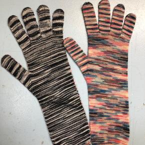 Missoni handsker & vanter