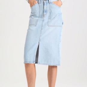 Smart nederdel fra Mads Nørgaard. Købt sommeren 2018. Model 'Sofie'. Aldrig brugt - vasket en enkelt gang i Neutral.
