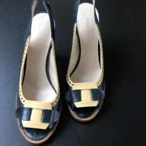 Paul & Joe heels