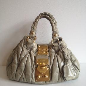 Miu Miu håndtaske