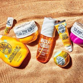 SØGER! 🥰 Sol de Janeiro produkter