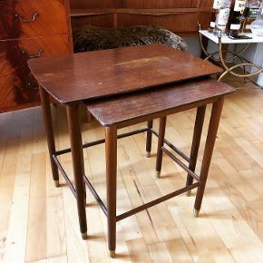Retro andet bord