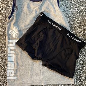 Hummel undertøj