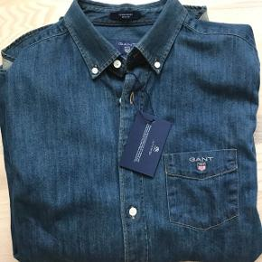 Gant skjorte. Str L. Ikke brugt