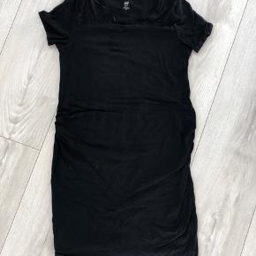 Fin graviditets kjole.