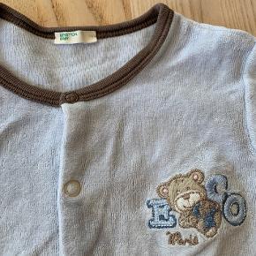 Benetton Baby nattøj