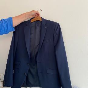 Duffel & Rums Andet jakkesæt
