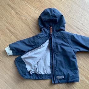 Så lækker mini a ture Copenhagen jakke  Lynlås bag Style: baby vito,b