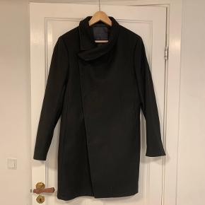 Zara Man trenchcoat
