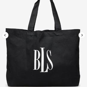 BLS Hafnia taske