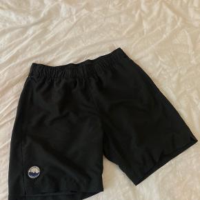 Mads Nørgaard shorts