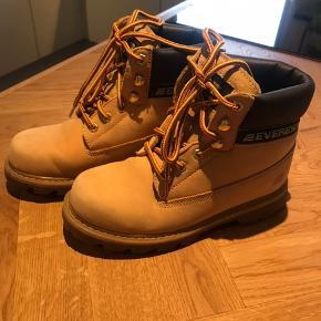 Everest støvler