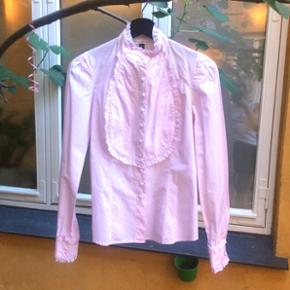 Diane von Furstenberg skjorte