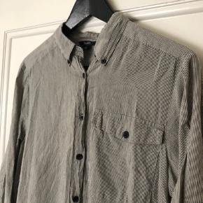 Oversize skjorte! ✨ Passe også af s/m!