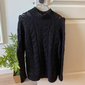 Lækker sweater fra Vero Moda, aldrig brugt. 😍😍