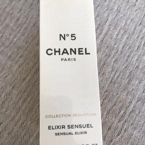 Chanel No 5 / Elixir Sensuel 50 ml Stadig m cellofan - aldrig brugt Bytter ikke