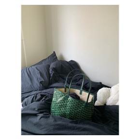 GOYARD taske i grøn. Helt ny :) Skriv for flere billeder og nærmere information