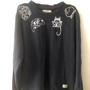 Libertine-Libertine sweater