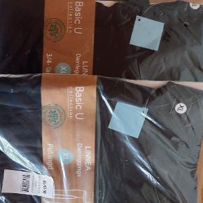 Nye leggings 2 par lange i xl .hedder Linnea 1 par 3/4 i xxl hedder Esmara Sælges samket fir prisen på annoncen pkys porto