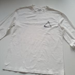 Palace tri smoking long sleeve, limited edition, size M, I top stand