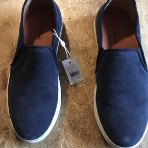 Loafers str 39, fra jackpot. Stadig med prismærke.  200kr