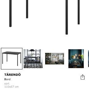 Bordet er blevet brugt 1 års tid - sælges grundet flytning