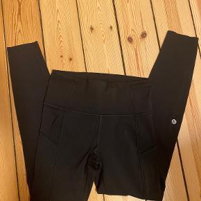 Lululemon bukser & tights