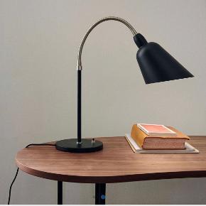 Arne Jacobsen bordlampe