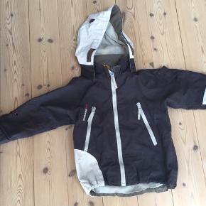 Overgangs jakke i flot stand