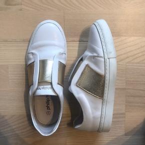 BYD!! Phillip Hog Elastic sneaker sko Nypris: 800 kr