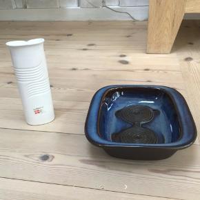 Søholm keramik i flot stand Sælges kun samlet