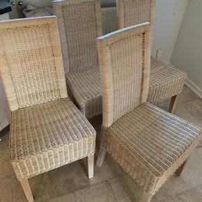 4 gode fletstole