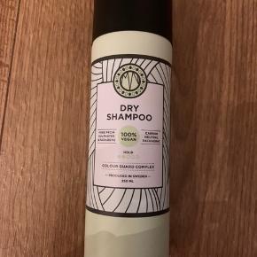 Maria nila dry shampoo. Uåbnet
