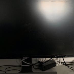 Samsung 28 tommer UHD Mere brug som en gamer skærm 1.000kr