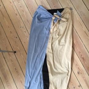 Populær ganni nederdel. Købt i forkert str. fortrækker afhentning tæt på Valby og Langgade st