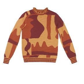 Helmstedt sweater