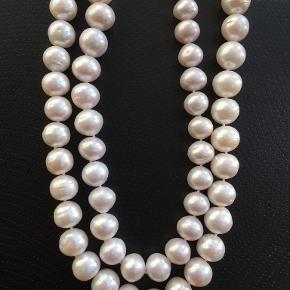 Retro halskæde