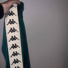 Fed Kappa jakke brugt få gange  BYD gerne