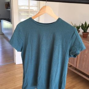 Blød t-shirt i lækker kvalitet