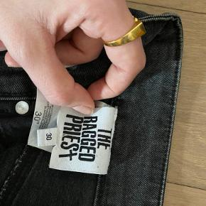 The Ragged Priest jeans