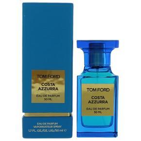 Helt ny Tom Ford costa azzurra 50 ml i ubrudt emballage.