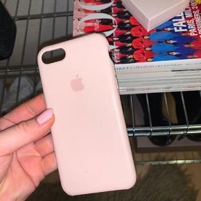 Iphone 7 originalt apple cover