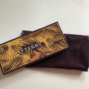 By Terry Sun Designer Palette i farven 3 Tropical Sunset