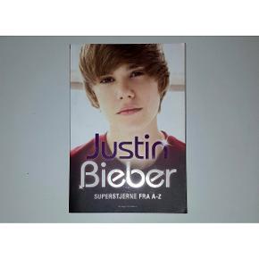 Justin Bieber  Superstjerne fra A-Z  2011    Byd endelig   Afhentes i Odense N eller sendes på købers regning