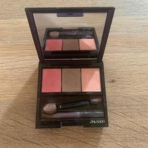 Shiseido øjenskygge palette i farven RD711. Byd :-)