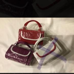 LACOSTE håndtaske