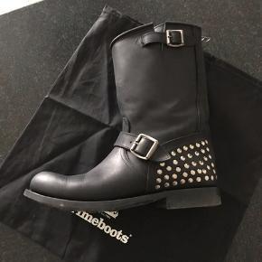Primeboots støvler