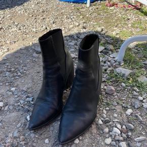 Apair støvler